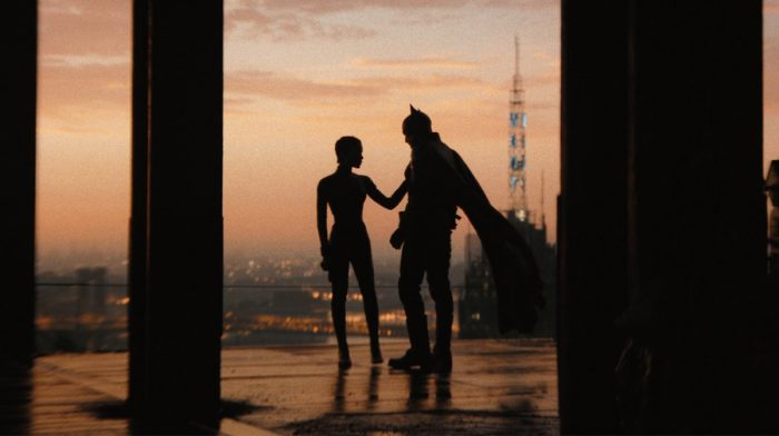 The Batman: Trailer Breakdown, Easter Eggs And Story Details
