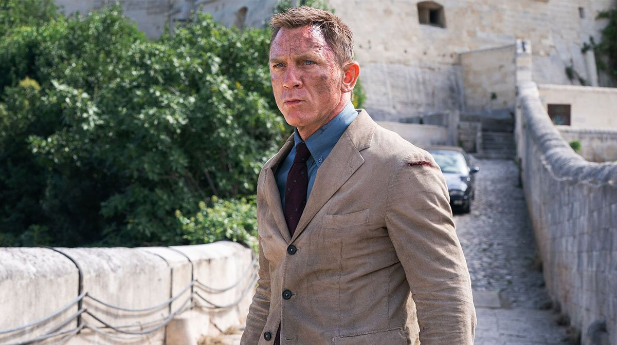 Becoming Bond: How Daniel Craig Trained To Be 007 - Interview