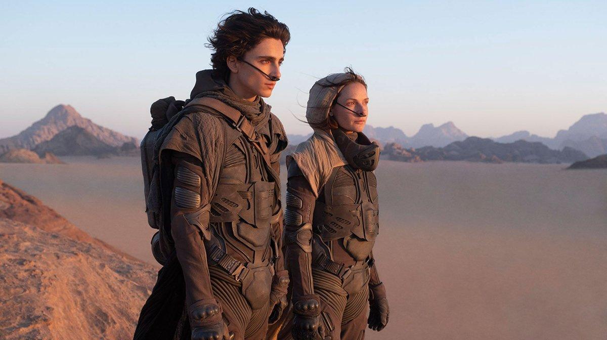 Dune: How Denis Villeneuve Adapted The 'Unfilmable' Novel