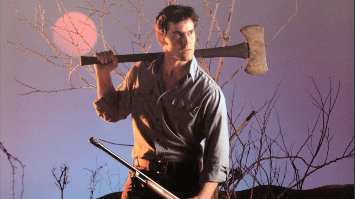 Hail To The King: Celebrating The Evil Dead At 40