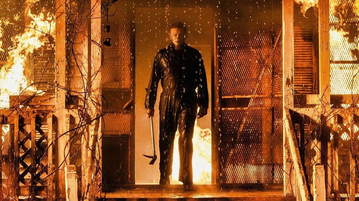 Halloween Kills: Director David Gordon Green Talks The Bloodier Sequel