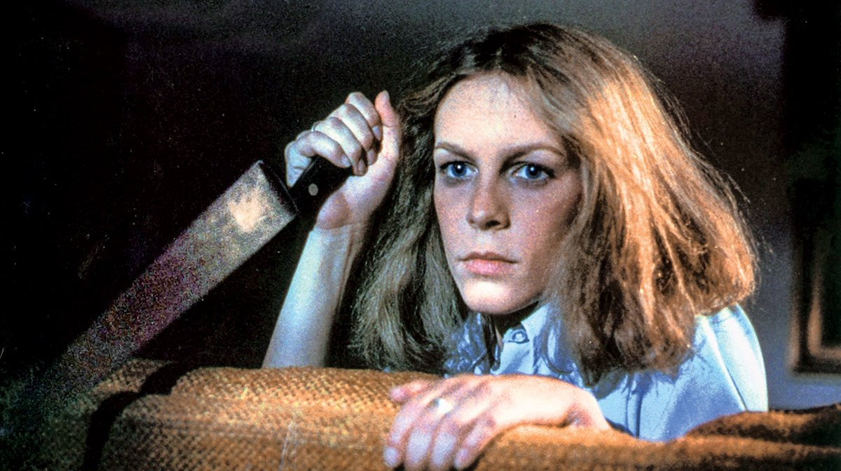 The Evolution Of The Scream Queen: Redefining Horror's Oldest Trope