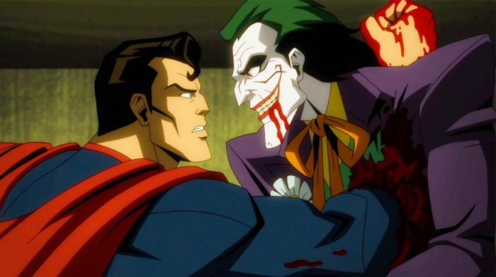 Interview: Yuri Lowenthal Talks Injustice Film And Spider-Man 2 Game