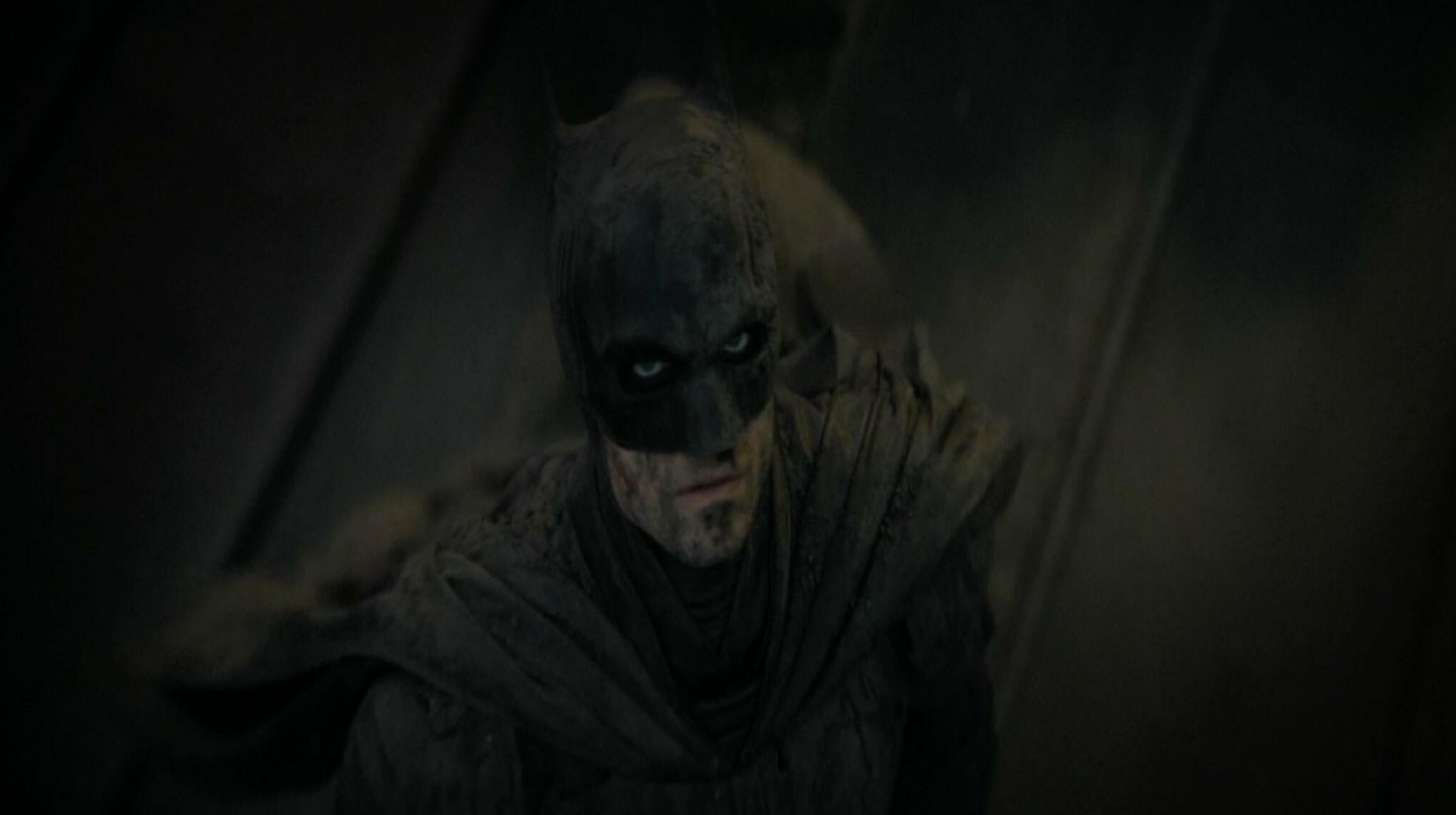 New Trailer For The Batman Debuts At DC FanDome