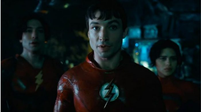 The Flash: First Trailer Breakdown - Easter Eggs And More