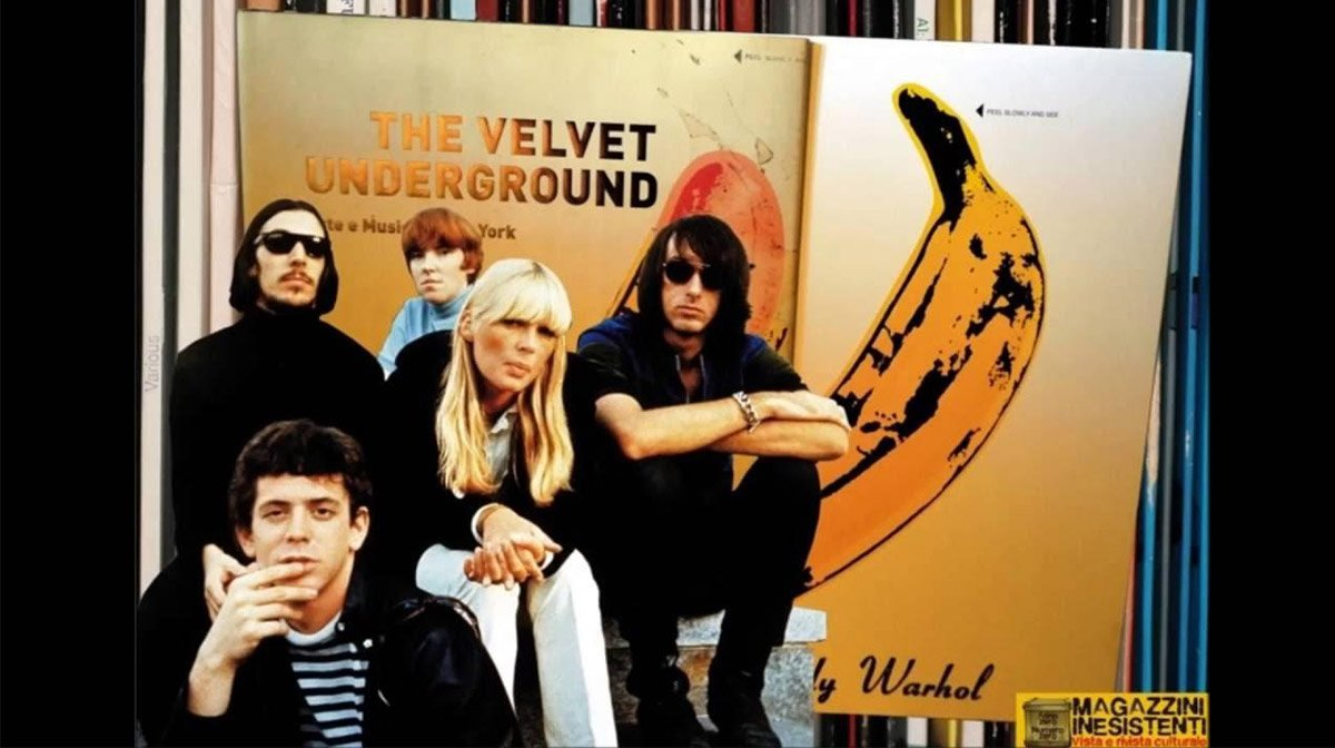 Director Todd Haynes Talks New Documentary The Velvet Underground
