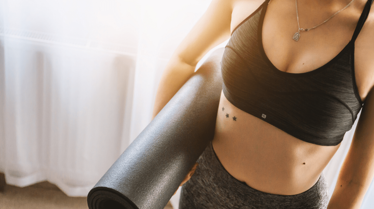 Trova L'allenamento Più Adatto A Te