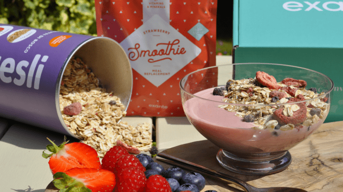6 Smoothie Bowl per Ricaricare le Energie