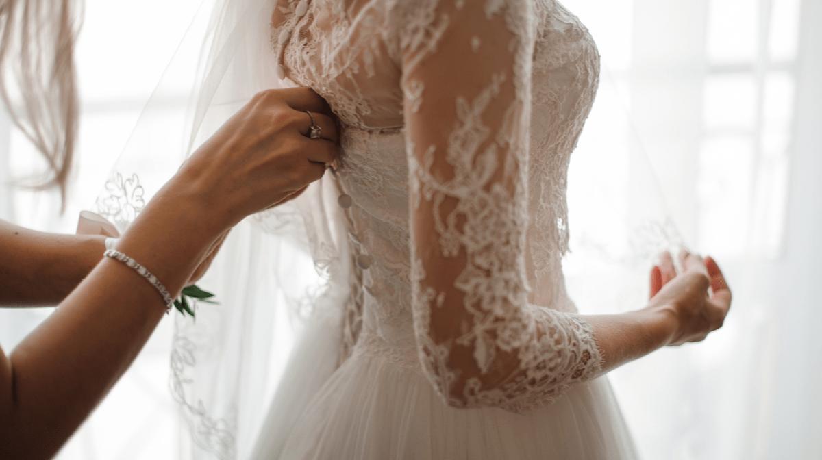 10 consigli per perdere peso prima del matrimonio