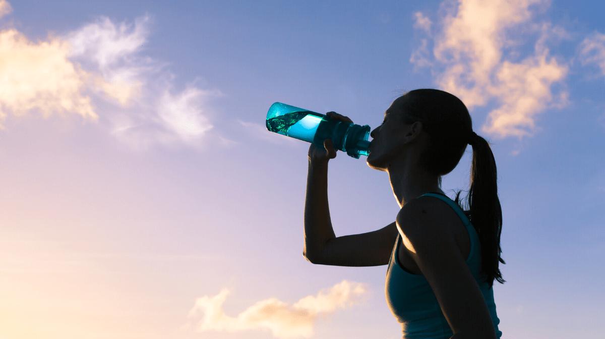 Dieta Liquida Per Dimagrire? Tutto Sulla Dieta Dell'Acqua