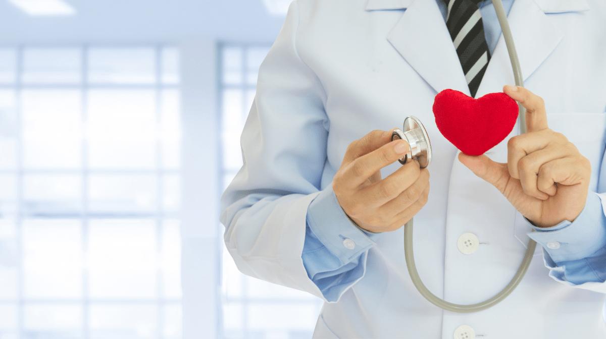 Come l'obesità colpisce il cuore : Dieta exante