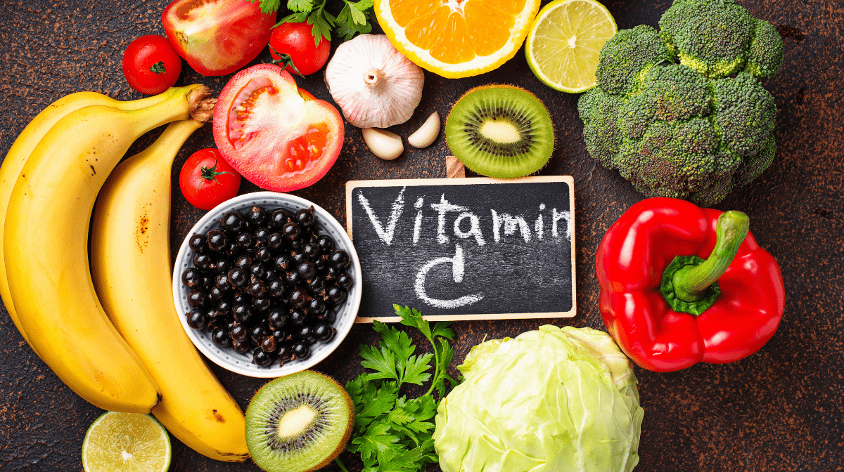Virus Autunnali: I Benefici Delle Vitamine