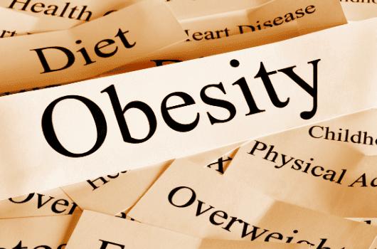 Che impatto ha l'obesità sulla nostra salute?
