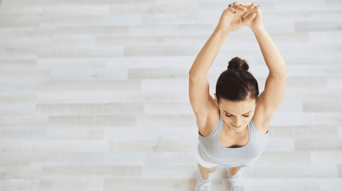 Benefici di fare esercizio al mattino
