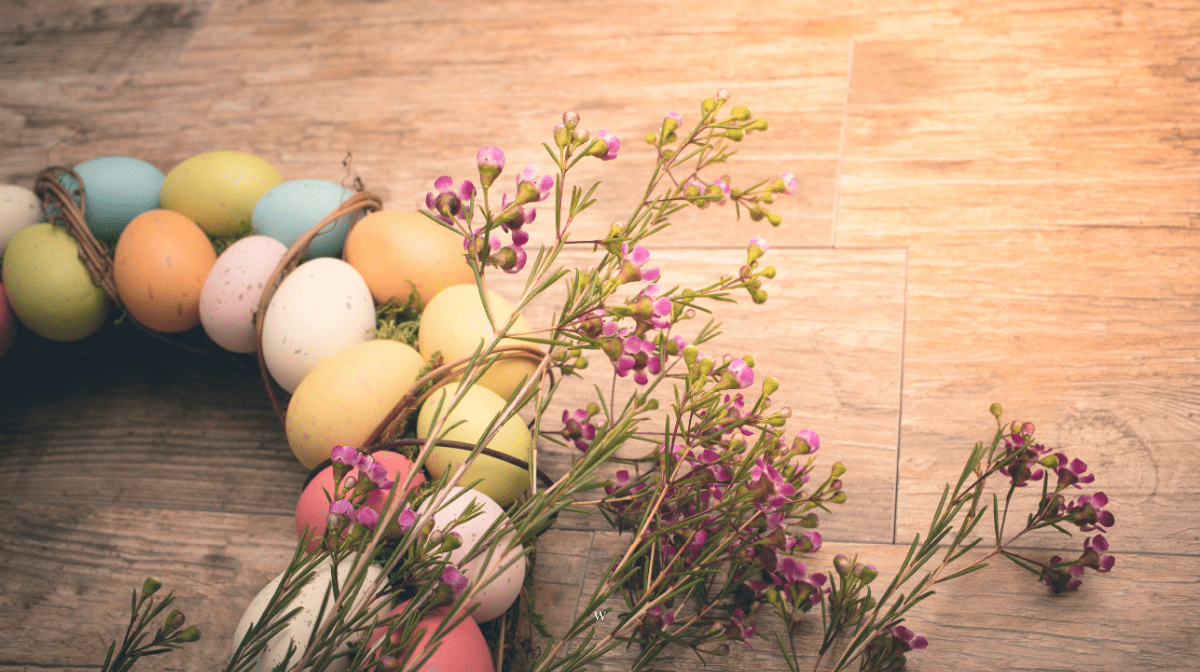 Menù Fit di Pasqua
