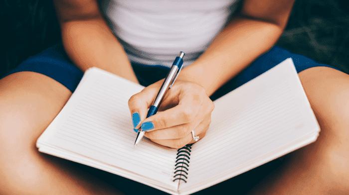 Il journaling: cos'è e come migliora la nostra salute?