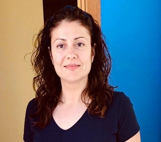 Sandra Guillén