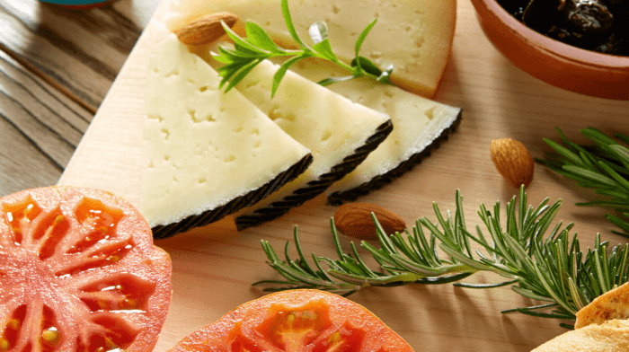 Dieta Mediterránea: Beneficios