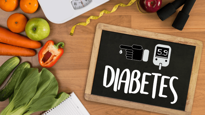 Diabetes Tipo 2  I Dieta exante