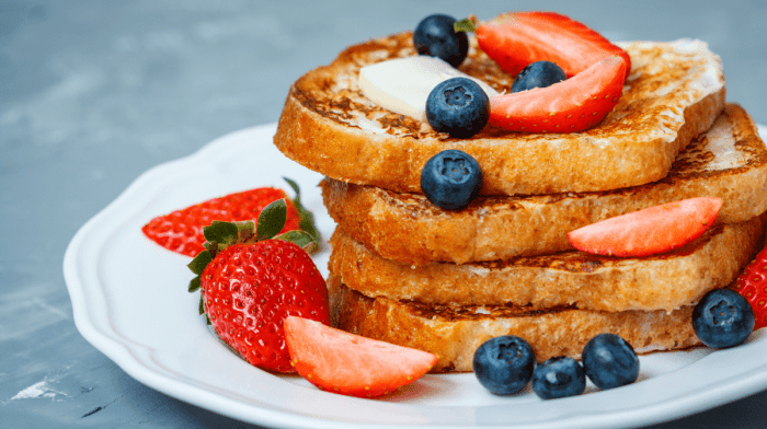 French Toasts   Dieta exante