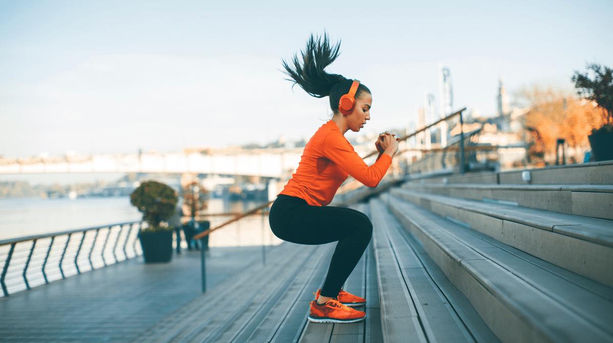 ejercicios cardio fuerza