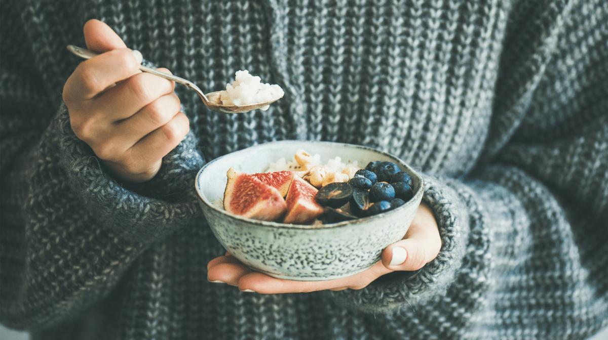 Evita la tristeza del invierno: Alimentos para mejorar tu estado de ánimo