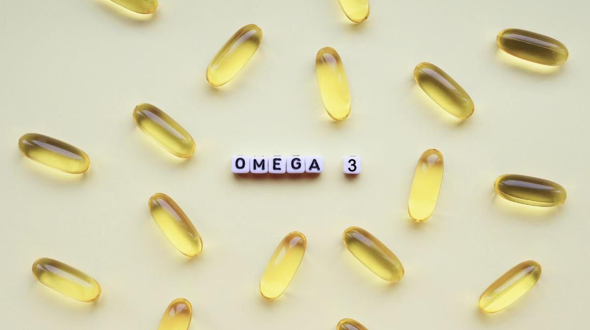 Omega 3: Propiedades y Beneficios
