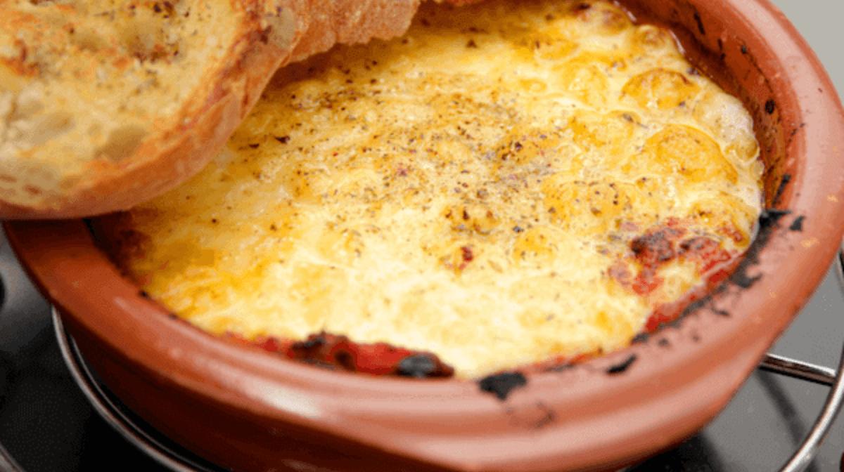 queso polvorone