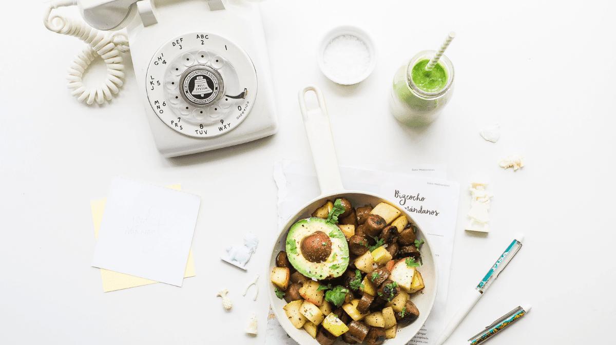 Fallar en tu Plan de Dieta