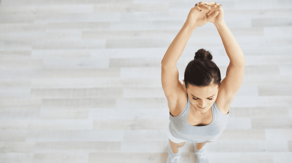 Razones para hacer ejercicio por la mañana
