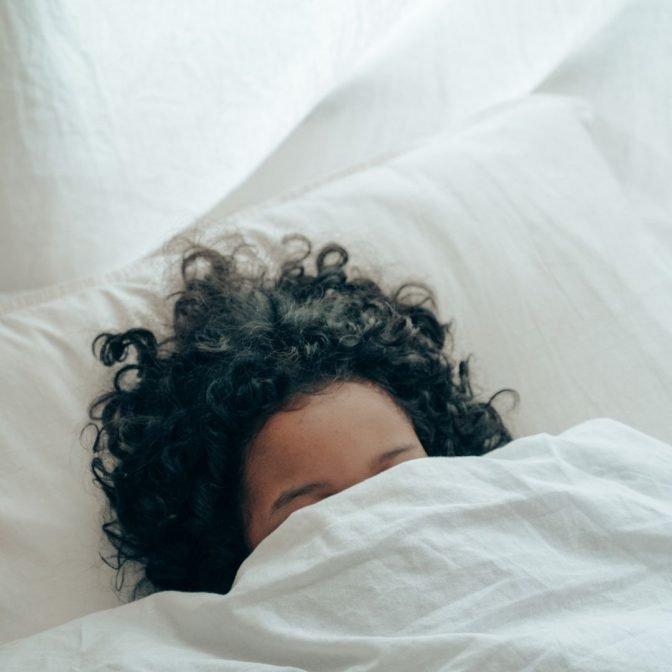 Sueño y pérdida de peso: ¿cuál es la relación?