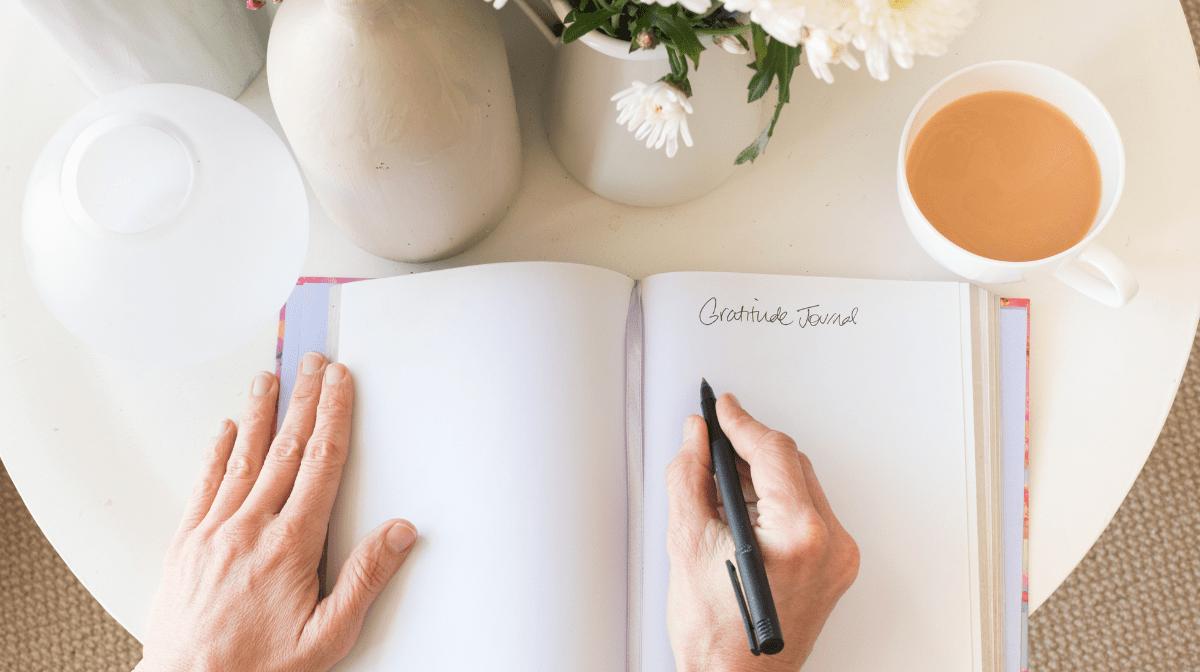 Journaling: qué es y como mejora nuestra salud