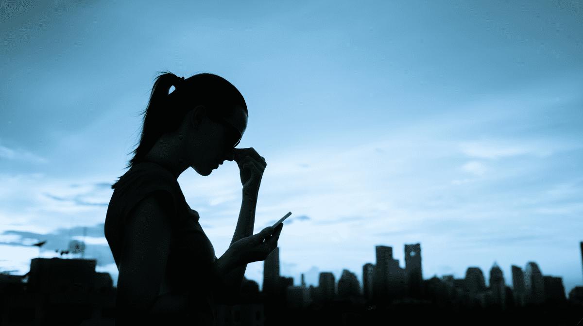 ¿Por qué comemos con estrés y cómo evitarlo?