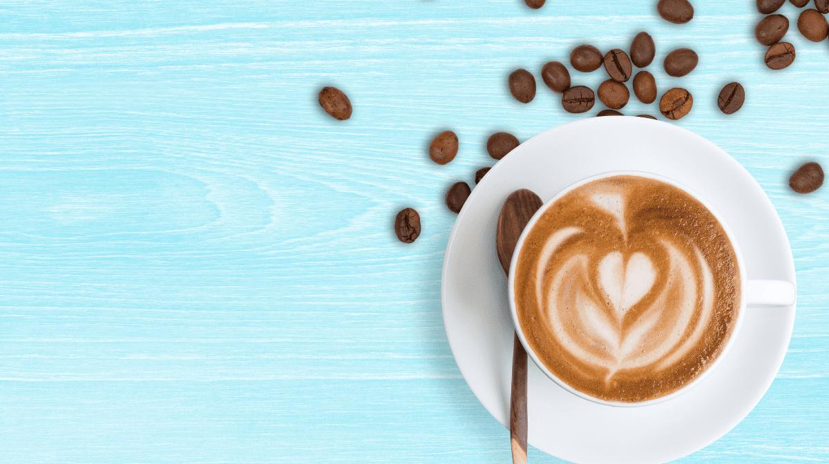 Café: 12 Beneficios