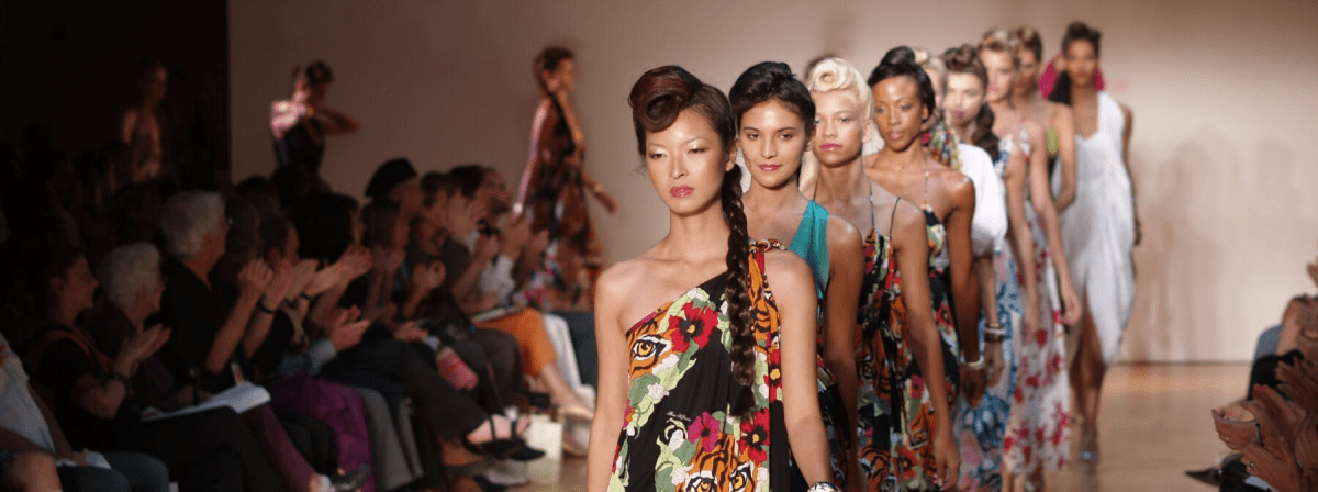 Fashion Week 2019: Hottest Hairstyles Right Now