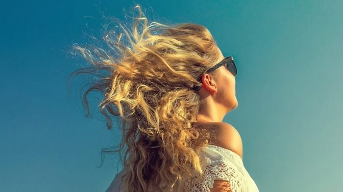 6 Steps to Treat Heat Damaged Hair Without Cutting