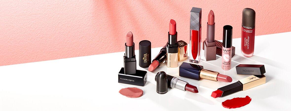 Lipstick Day - Quali sono i rossetti più venduti?