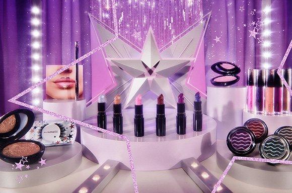 I migliori set natalizi make-up per un Natale da sogno