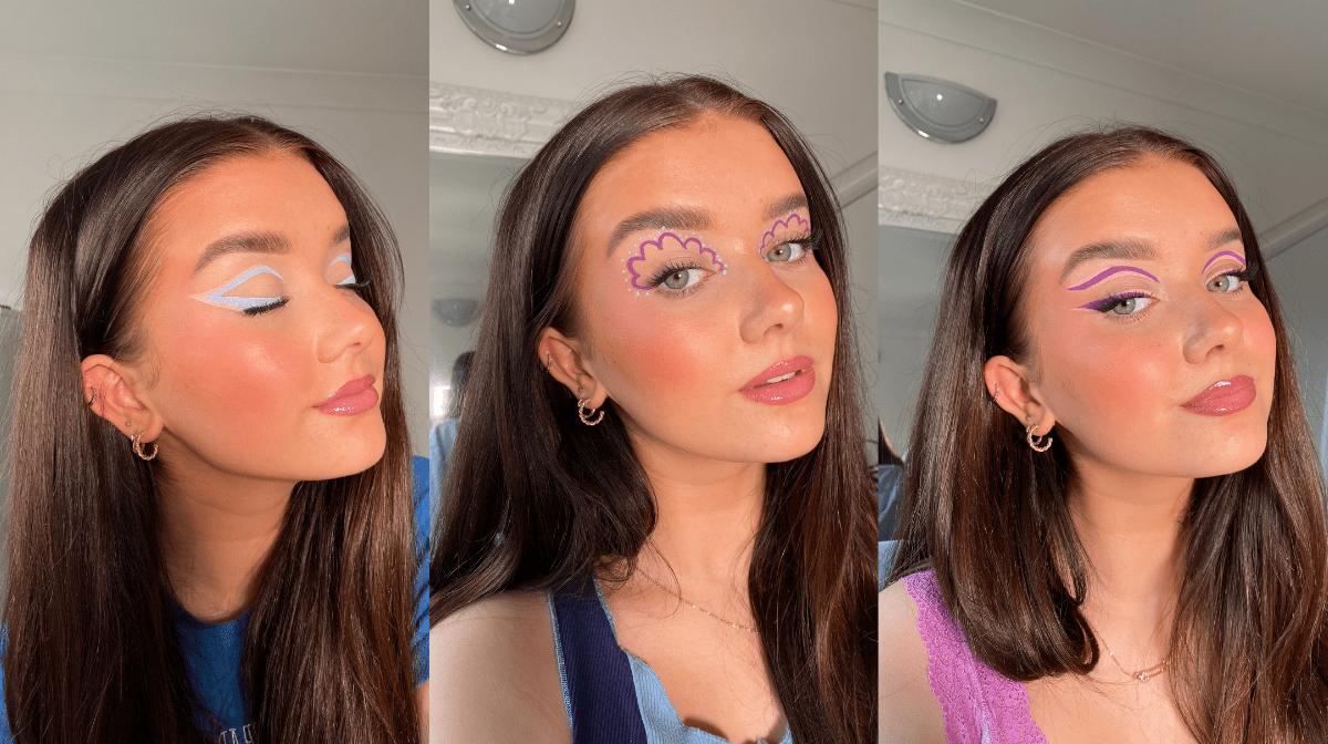 I look di eyeliner grafici che devi provare per forza!