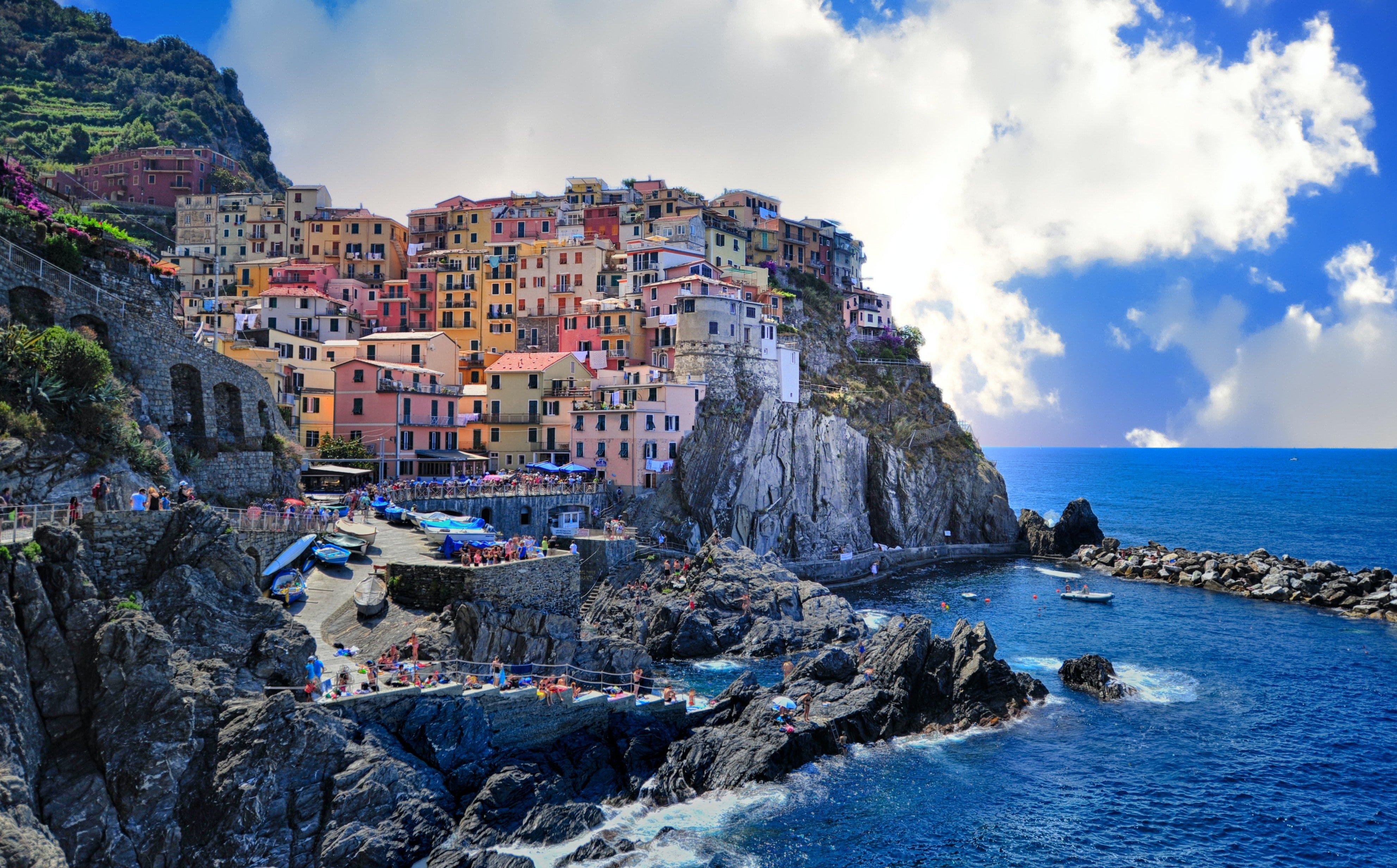 Viva l'Italia: Riscopriamo i nostri top brand italiani!