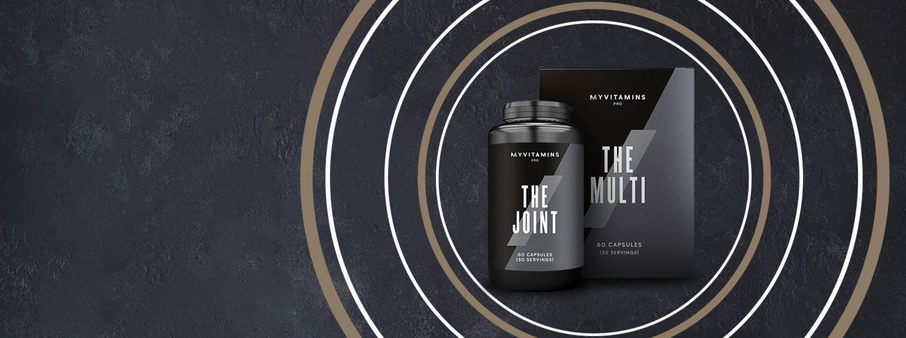 THE Multi & THE Joint | Descoperă armura ta interioară