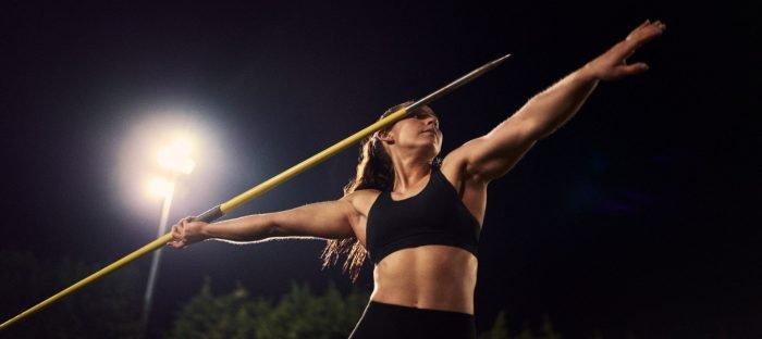 Nu pierde din vedere obiectivele | Povestea lui Lucy Turner despre cum să fii mereu în formă