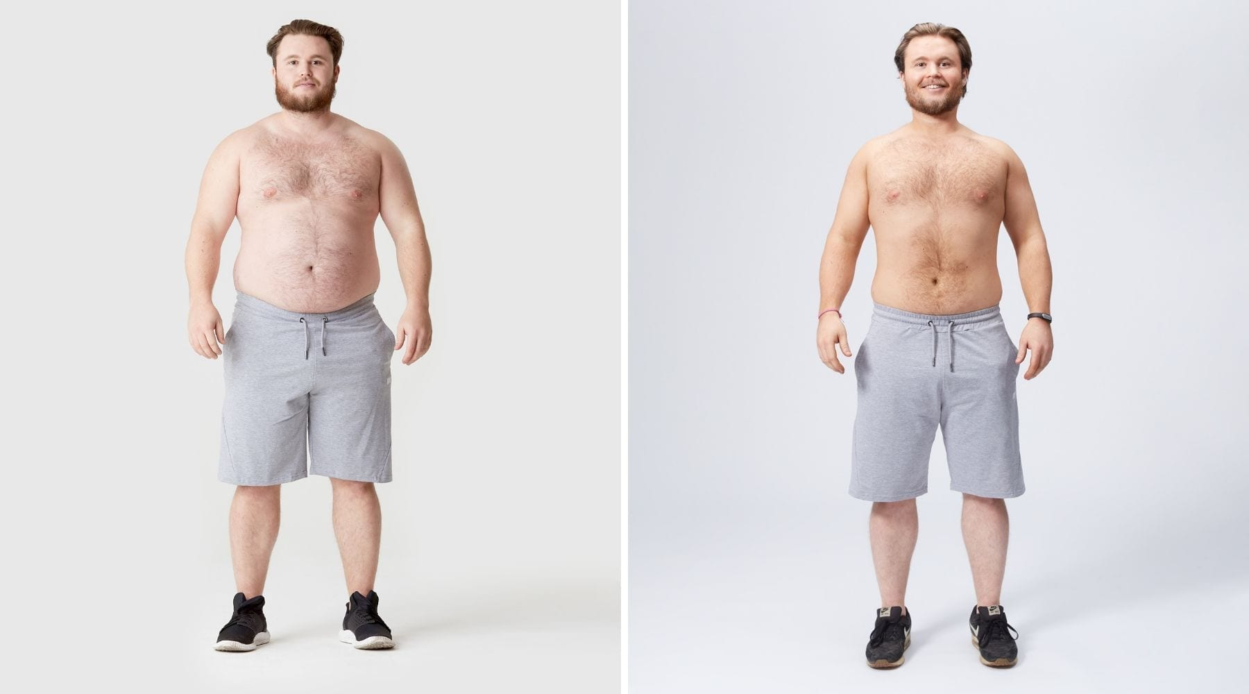 Descoperirea puterii sale bazată pe plante | Parcursul lui Josh în lumea fitnessului