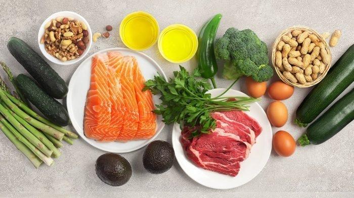 Ce alimente poți consuma într-o dietă Keto?