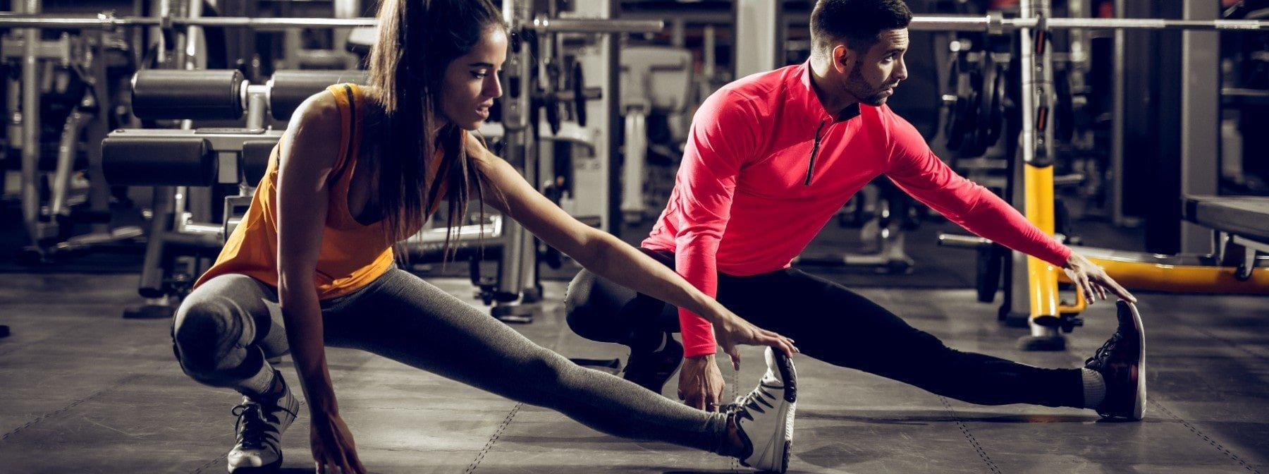 Cum să previi durerea musculară după antrenament