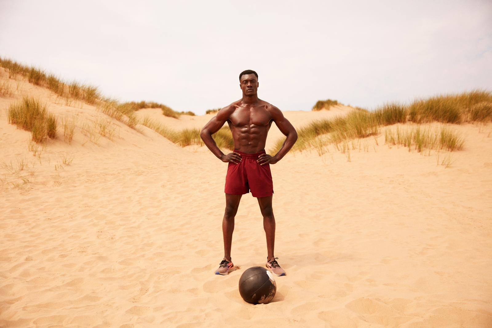 Sådan træner og spiser du under bodybuilding cut | Kostplan & Tips