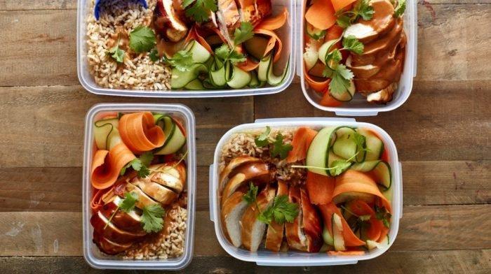 Post-workout måltider & snacks | Sådan skal du spise efter træning
