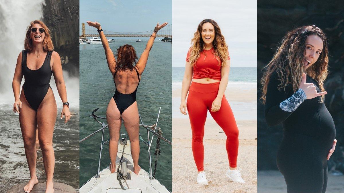 UNFOLLOW fake fitspo | Vær ligeglad med thigh gaps