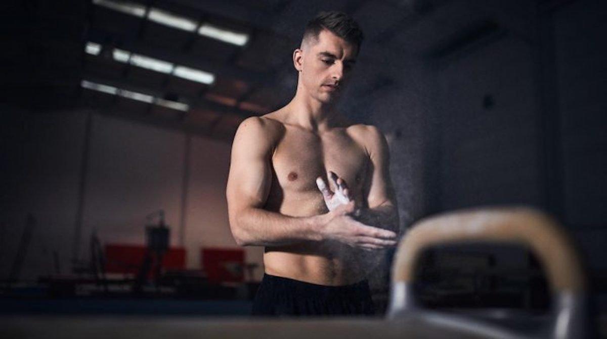 Opbyg mental styrke med OL-vinder Max Whitlock