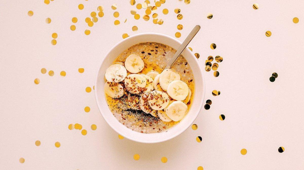 10 sunde forslag til morgenmad som kan tages med